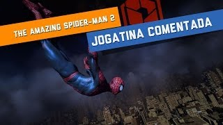 Video The Amazing Spider-Man 2 [Gameplay] - Baixaki Jogos download MP3, 3GP, MP4, WEBM, AVI, FLV Agustus 2018