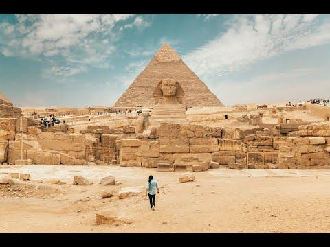 Древние цивилизации: Египет. Документальный фильм.
