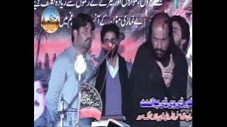 vuclip Zakir Chaman Abbas Baloch  majlis jalsa 5 Mar 2016 Chak Shikhana Jhang