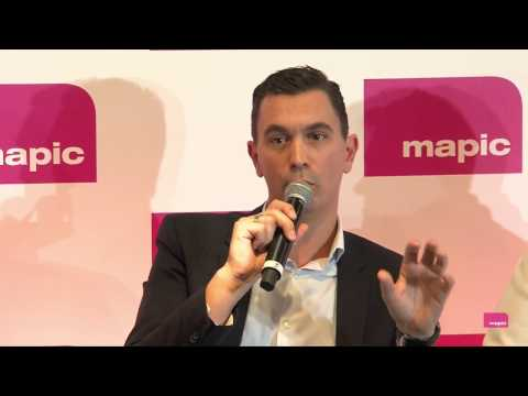 MAPIC 2016 | Leisure & shopping