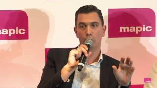 MAPIC 2016 – Leisure & shopping