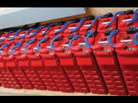 Solar in Nigeria 34 : 10 Tips for Longer Battery-Bank Life