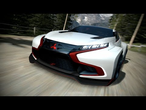Actualización 1.08 Gran Turismo 6 (GT6)