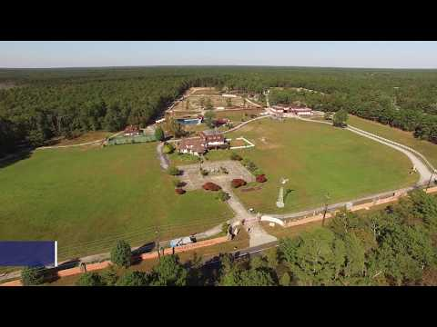 Auction: Tuckerton, NJ. 54-Acre Estate, Theme-Park Grounds: Dec  15, 2017