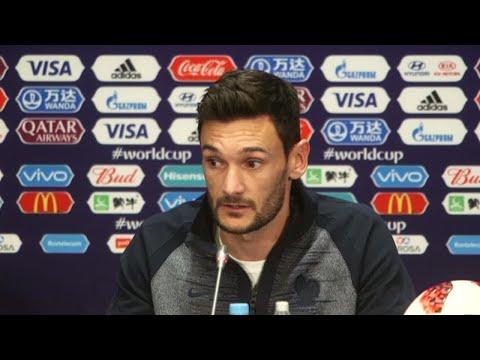 كابتن المنتخب الفرنسي يتحدث عن فريقه الذي يواجه كرواتيا في المباراة النهائية  - نشر قبل 5 ساعة