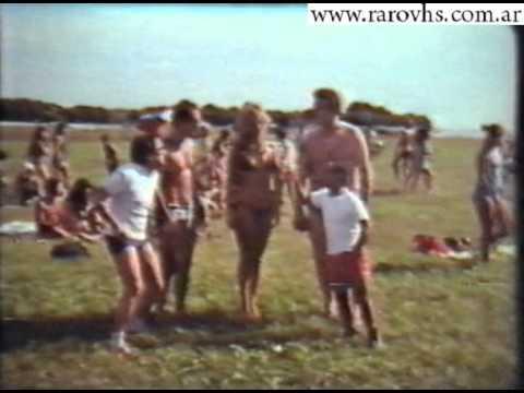 Gran Valor (Escena con Graciela Alfano) 1980