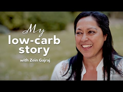 How Zein manages type 1 diabetes with low-carb