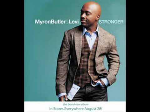 Myron Butler - I Live