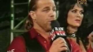 Shawn Michaels rejoins DX