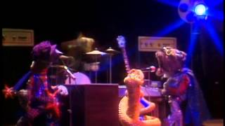 Riverbottom Nightmare Band - Emmet Otter's Jug-Band Christmas - The Jim Henson Company