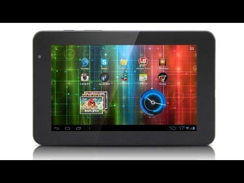 Prestigio MultiPad 7.0 Pro Duo PMP5570C Recenzja, Prezentacja, Test, Opinia, Review - Tani Tablet