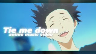 Download [amv] Tie me down