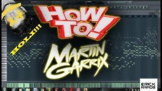 Best Martin Garrix Melodies Free Midi