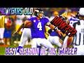 Brett Favre Highlights - 2009 Season
