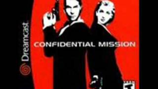 Confidential Mission music - Mission 1