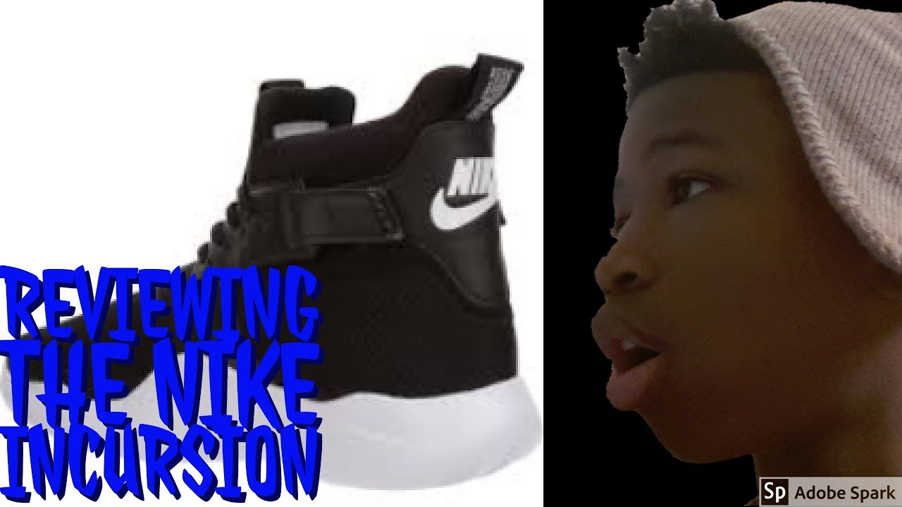Reviewing the Nike Incursion[Whocangame_Xp]