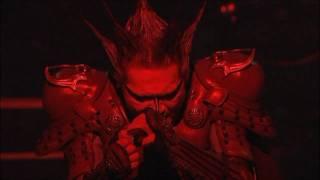 聖飢魔Ⅱ ICBM東京国際フォーラムミサです。