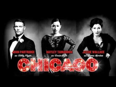 Chicago UK 2016 Tour - Leeds Grand Theatre