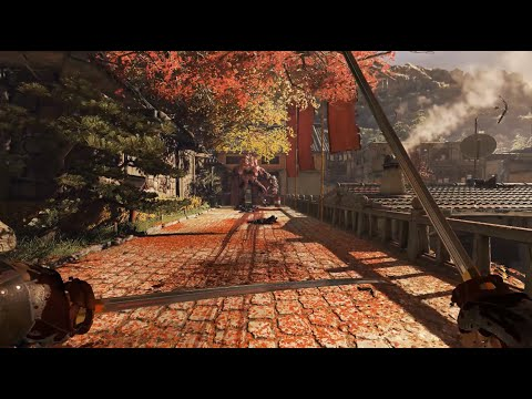 Shadow Warrior 2 - 15 Glorious Minutes of Gameplay [E3 ...