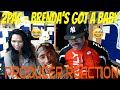 Brenda's Got A Baby Producer Reaction (Tupac)