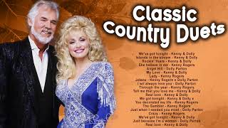 Kenny Rogers, Dolly Parton Greatest Hits ful album - Best Songs of Kenny Rogers, Dolly Playlist