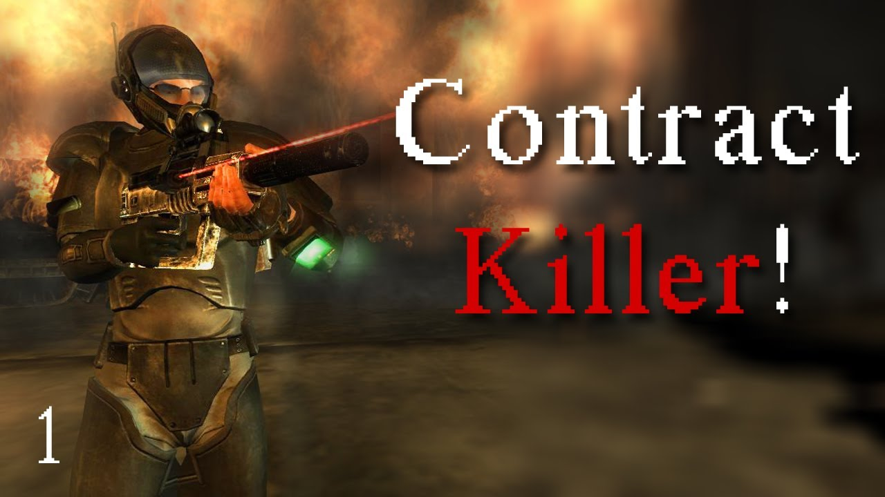 how to find a contract killer