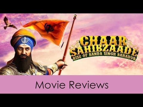 Chaar Sahibzaade 2 - Rise of Banda Singh...