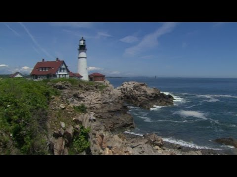 A taste of Portland, Maine