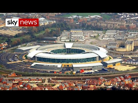 Russia report: UK 'took eye off the ball'