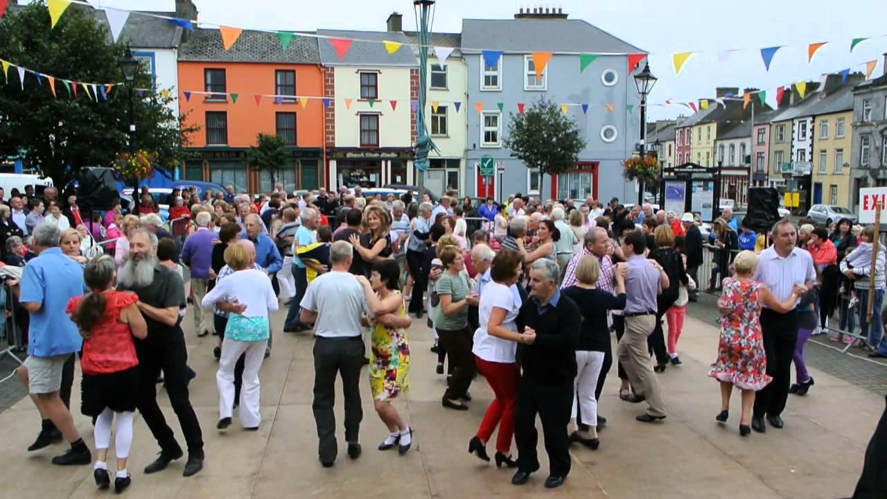 Connectivity still impeding Kilrush - The Clare Champion