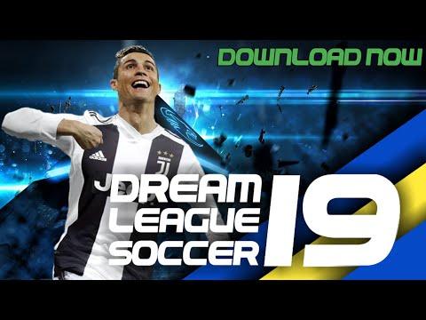 Download Dream League Soccer 2019 V.5.063 ⚽ Special 🚀 & Best Mode Ever