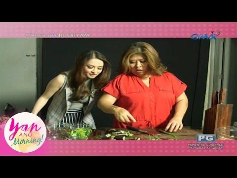 Mga PAGKAIN para TUMABA - Payo ni Doc Liza Ramoso-Ong #53 from YouTube · Duration:  1 minutes 18 seconds
