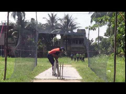 Santanu Saha Cricket Academy  6