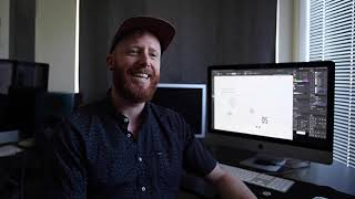 DEAD MANS SWITCH   BEHIND THE SCENES   Brendan Cave   Motion Design