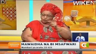 Bi Msafwari: Je, kulipia mchumba elimu ni kuwekeza au ni kupoteza?