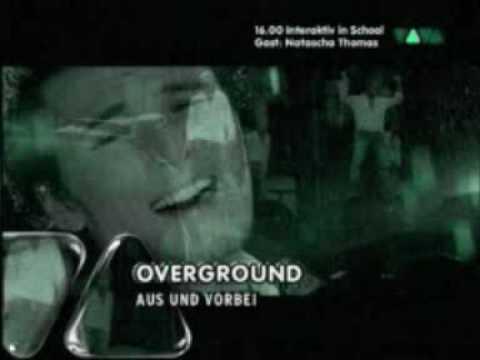 Overground - Aus Und Vorbei