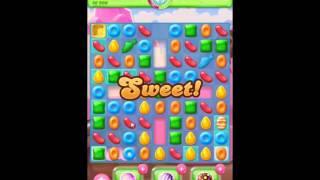 Candy Crush Jelly Saga Level 69