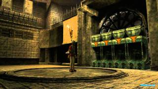 ICO: Walkthrough - Part 1 [Intro] Classics HD (Gameplay)