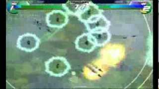 (2014-01-25) RebelUp PovertStation Tournament - Acceleration of Suguri X-Edition (1of2)