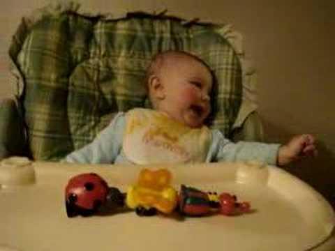 Screeching Baby