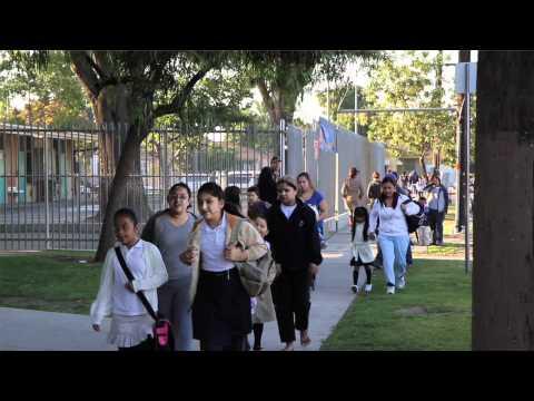 Partnership for Los Angeles Schools
