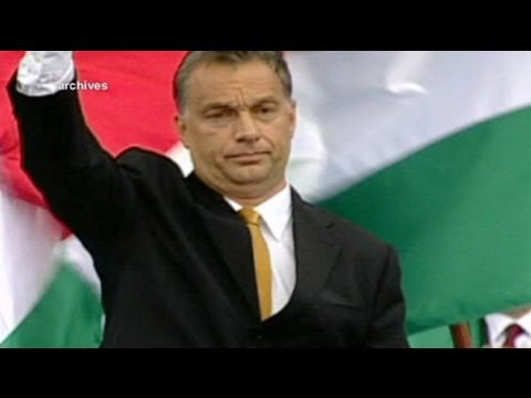 Hungary threatened with legal action