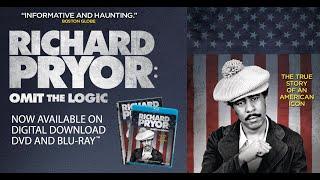 Richard Pryor: Omit the Logic - Trailer