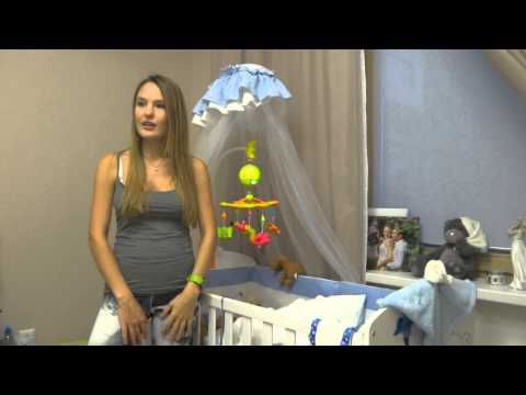 2 месяца после родов болит живот