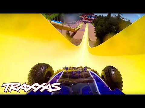 Thumbnail: The World's Biggest Water Park R/C Invasion!