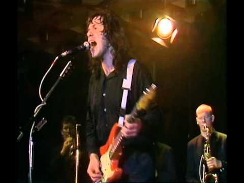 GARY MOORE & ALBERT COLLINS - TOO TIRED (LIVE AT MONTREUX 1990)