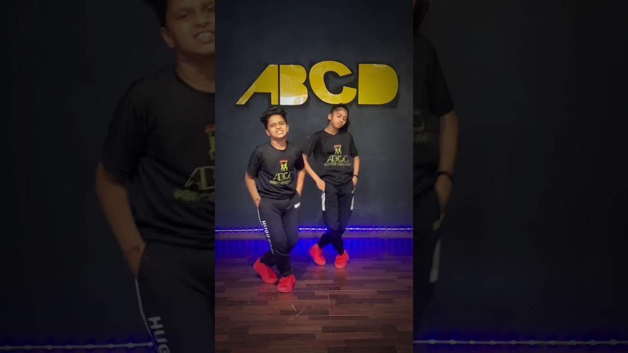 Don't Rush Challenge | Young T & Bugsey (ft. Headie One) | ABCD Dance Factory | #Shorts