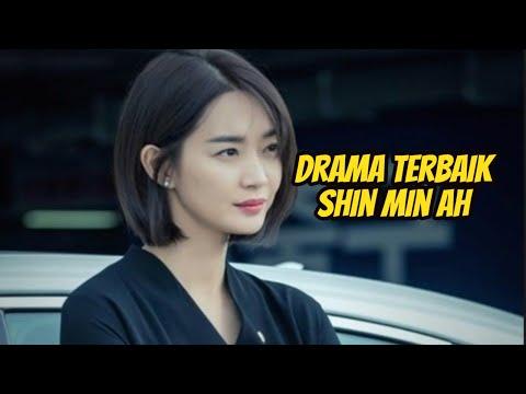 5 Drama Terbaik Shin Min Ah