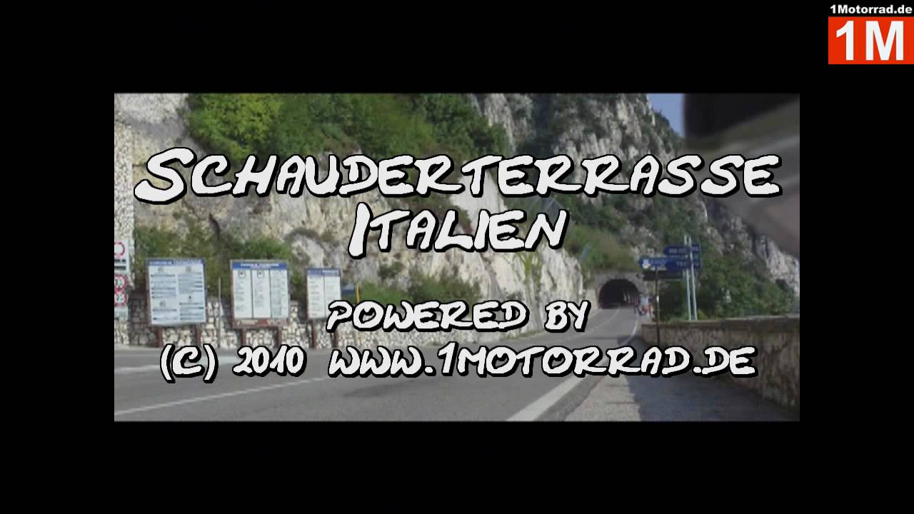 Weg Zur Schauderterrasse La Terrazza Del Brivido Hotel Paradiso Tremosine Pieve