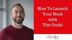 How To Launch Your Book With Tim Grahl